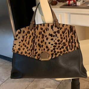 Lacucci Italian made handbag